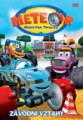 METEOR MONSTER TRUCKS 1 na dvd
