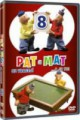 PAT A MAT ...A JE TO! na DVD 8