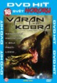 VARAN vs COBRA film na dvd