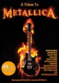 A Tribute To METALLICA na cd