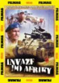 Invaze do Afriky DVD